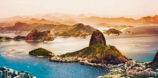 Brazylia - atrakcje turystyczne