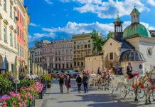 Zwiedzanie Krakowa z profesjonalnym Przewodnikiem