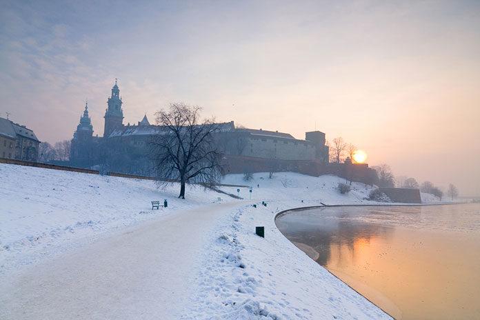 3 atrakcje Krakowa. Poznaj miasto z zupełnie innej strony!