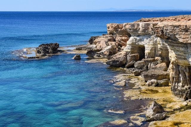 morze cypr