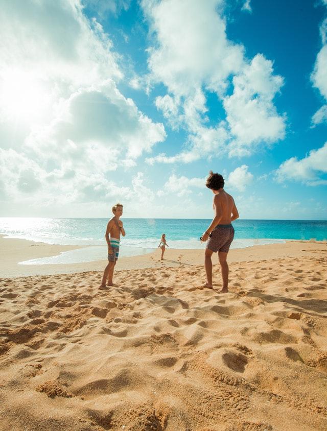 wakacje dla dzieci