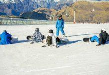 Przygotowanie do pierwszego wyjazdu na narty - poradnik